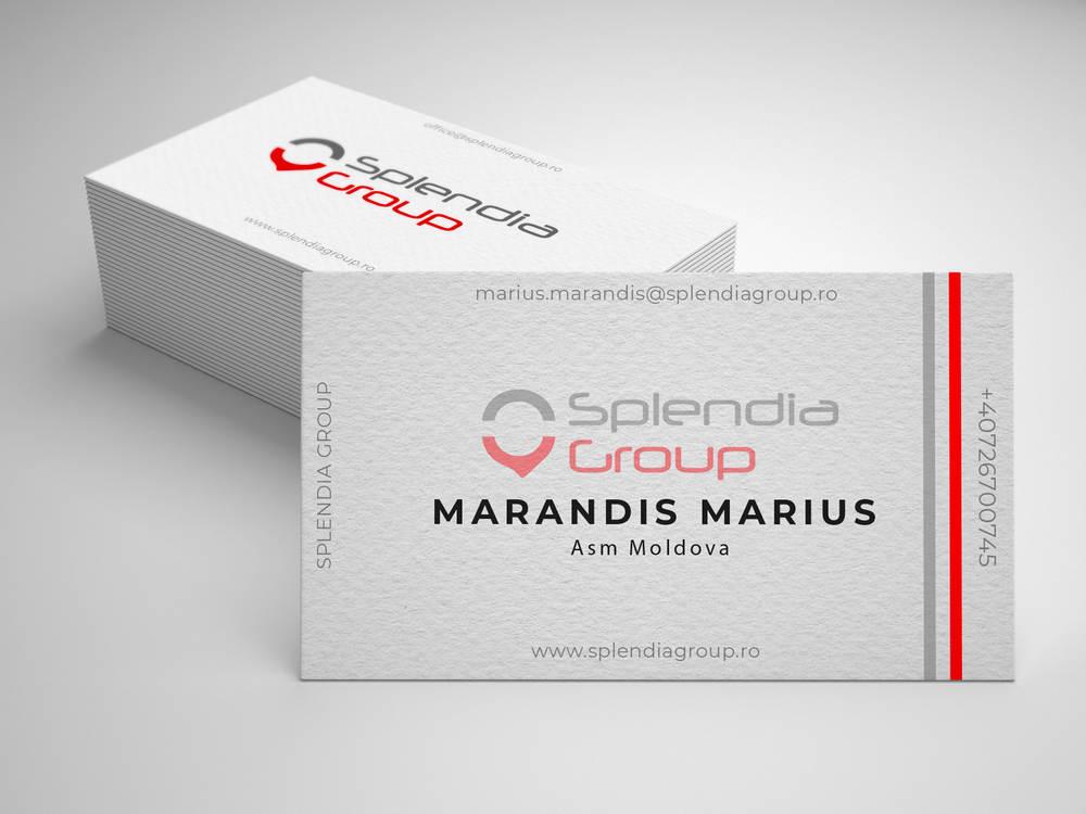 Marandis Marius